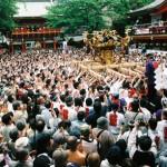 神田祭 2015 日程?見どころ?おすすめの見物スポットは?