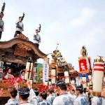 成田祇園祭2015日程?見どころ?アクセス?