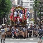 博多祇園山笠2015年の日程?見どころ?宿泊ホテル?