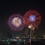 東京湾花火大会 2015 日程?見所?穴場スポット?