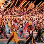 YOSAKOIソーラン祭り 2015 日程?見所?穴場スポット?