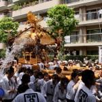 深川八幡祭り 2015の日程は?アクセス?見どころ?