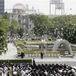 平和記念式典 広島 2015 日程?服装は?交通規制?