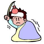 夏風邪の原因とは?治すのに必要な事とは?長引くわけとは?