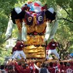 新居浜太鼓祭り 2015の日程?喧嘩?見どころ?