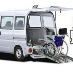 介護タクシーの料金体制?どのような車両なのか!