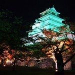鶴ヶ城公園 紅葉 2015 見頃時期?周辺の紅葉スポット?